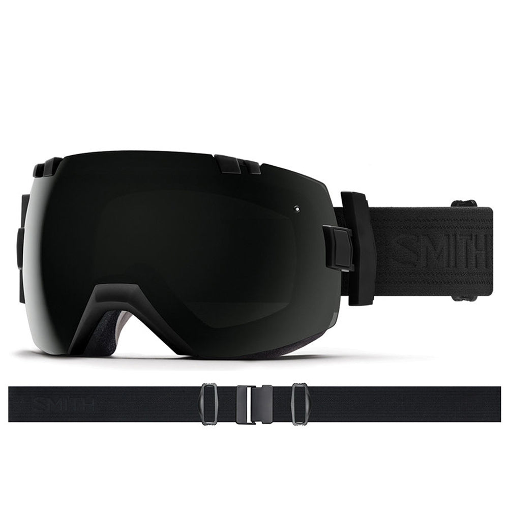 Smith I/OX Snow Goggle