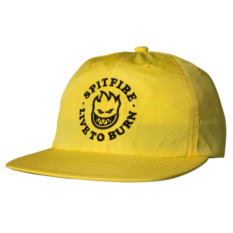 Spitfire Big Head LTB Strapback Hat
