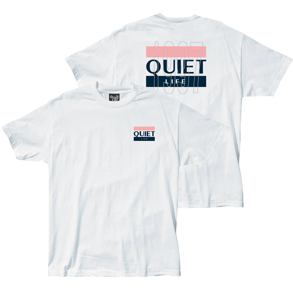 The Quiet 97 Life Flag T-Shirt