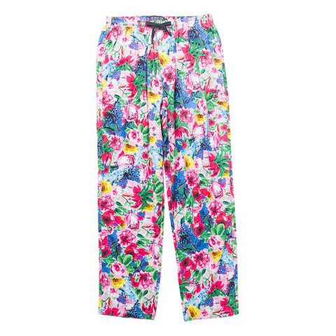 The Quiet Life Take A Break Beach Pant Floral Pure Board Shop