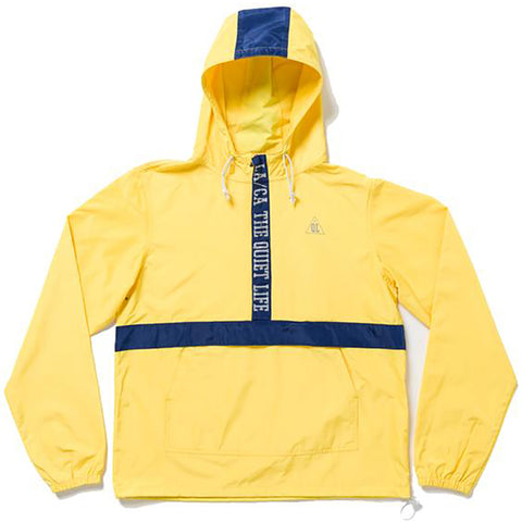The Quiet life City Limits Anorak Jacket