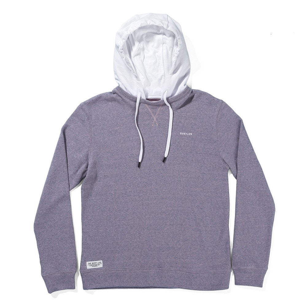 The Quiet Life Static Pullover Hoodie