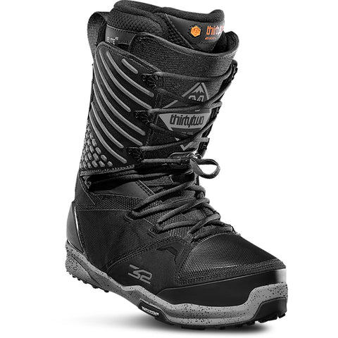 ThirtyTwo 3XD Snowboard Boots 2021 Black Grey 8105000422-570 pure board shop