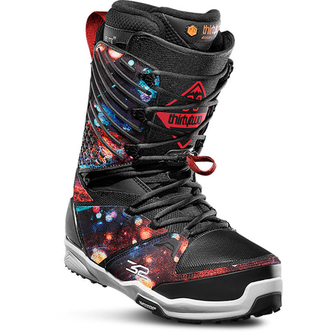 ThirtyTwo 3XD Snowboard Boots 2021 Black Print 8105000422-358 pure board shop