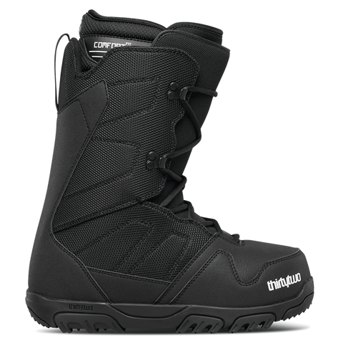 ThirtyTwo Exit Snowboard Boot 2018 Black pure board shop