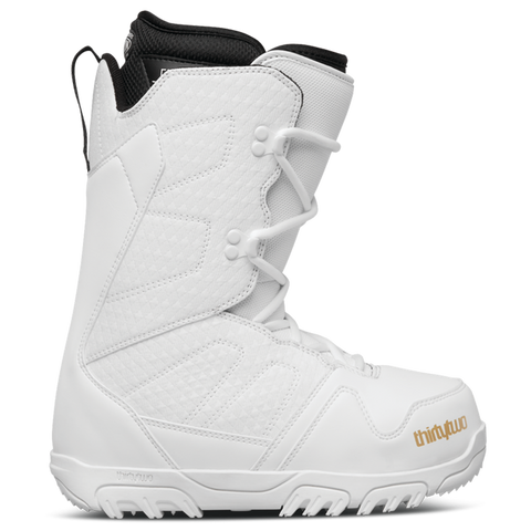 ThirtyTwo Exit Womens Snowboard Boot 2018 White pure board shop