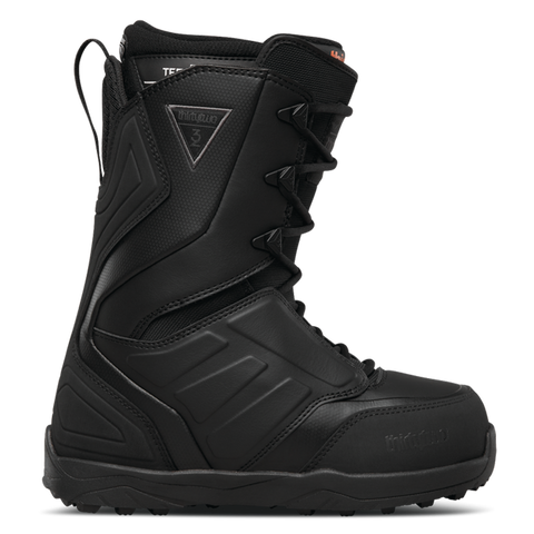 ThirtyTwo Lashed Snowboard Boot 2018 Black pure board shop