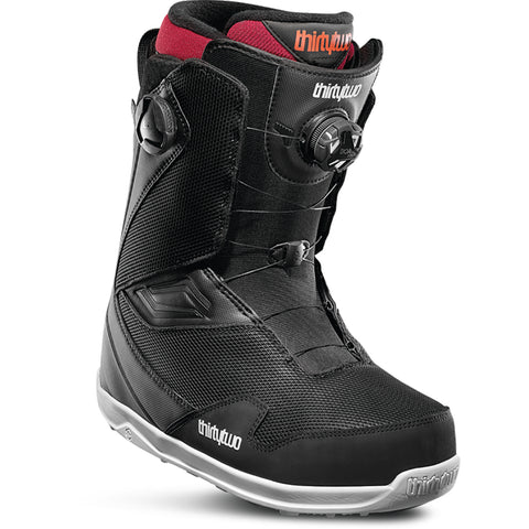 ThirtyTwo TM 2 Double Boa Snowboard Boot 2020 Black 8105000363-001 pure board shop