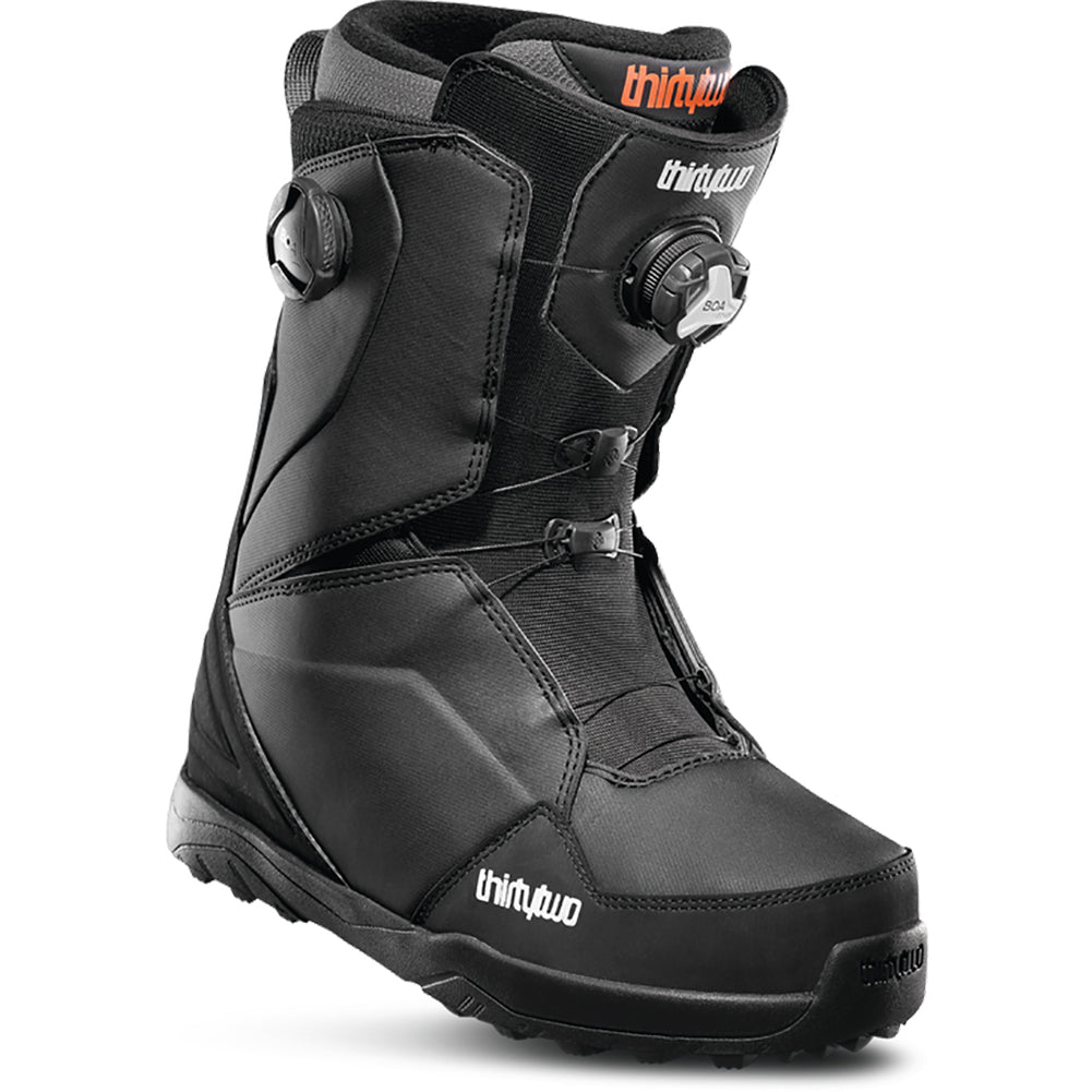 ThirtyTwo Lashed Double Boa Snowboard Boot 2020