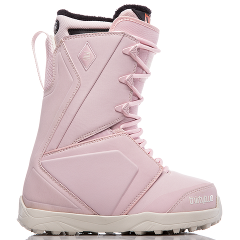 Thirtytwo Lashed Womens Snowboard Boot 2019 Pink 8205000171 650 pure board shop