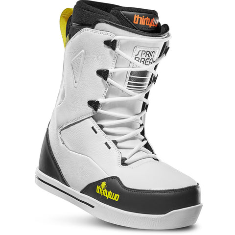 Thirtytwo Thirtytwo Zephyr Premium Spring Break Snowboard Boots 2020 Pure Board Shop