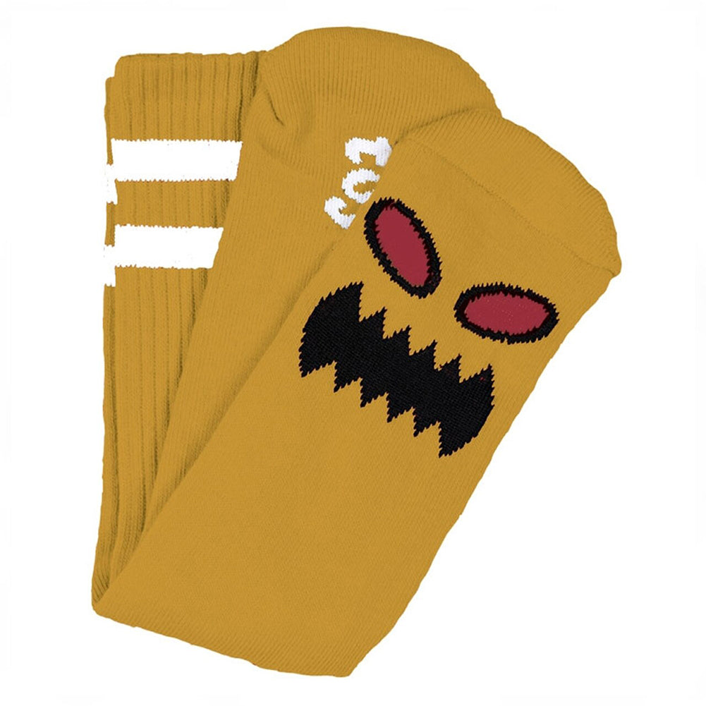 Toy Machine Monster Face Socks