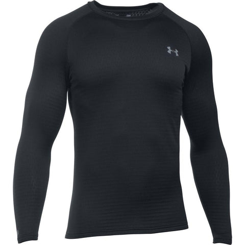 Under Armour Base 2.0 Crew Black pure board shop