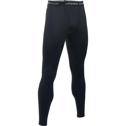Under Armour Base 2.0 Leggings Black pure board shop