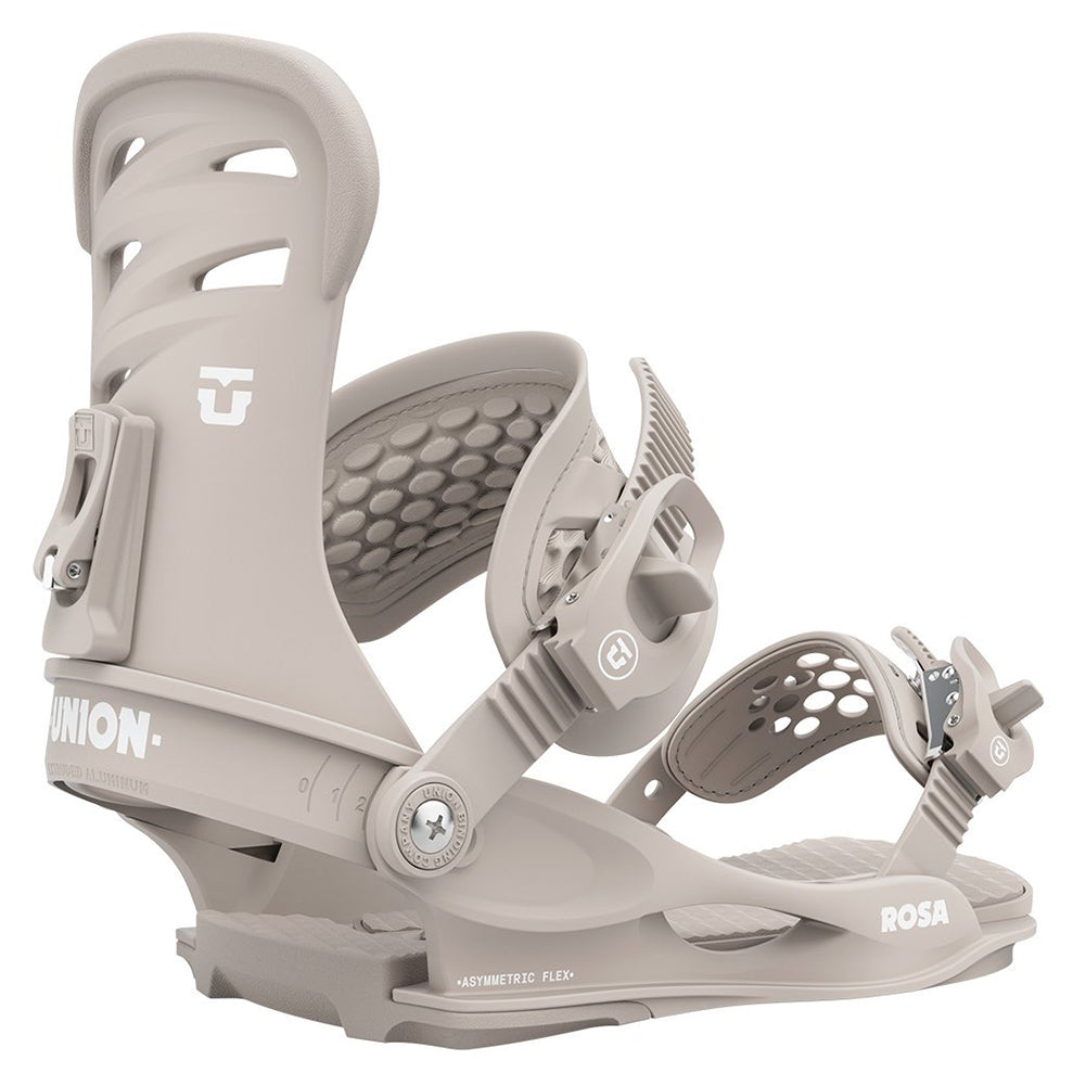 Union Rosa Womens Snowboard Binding 2021