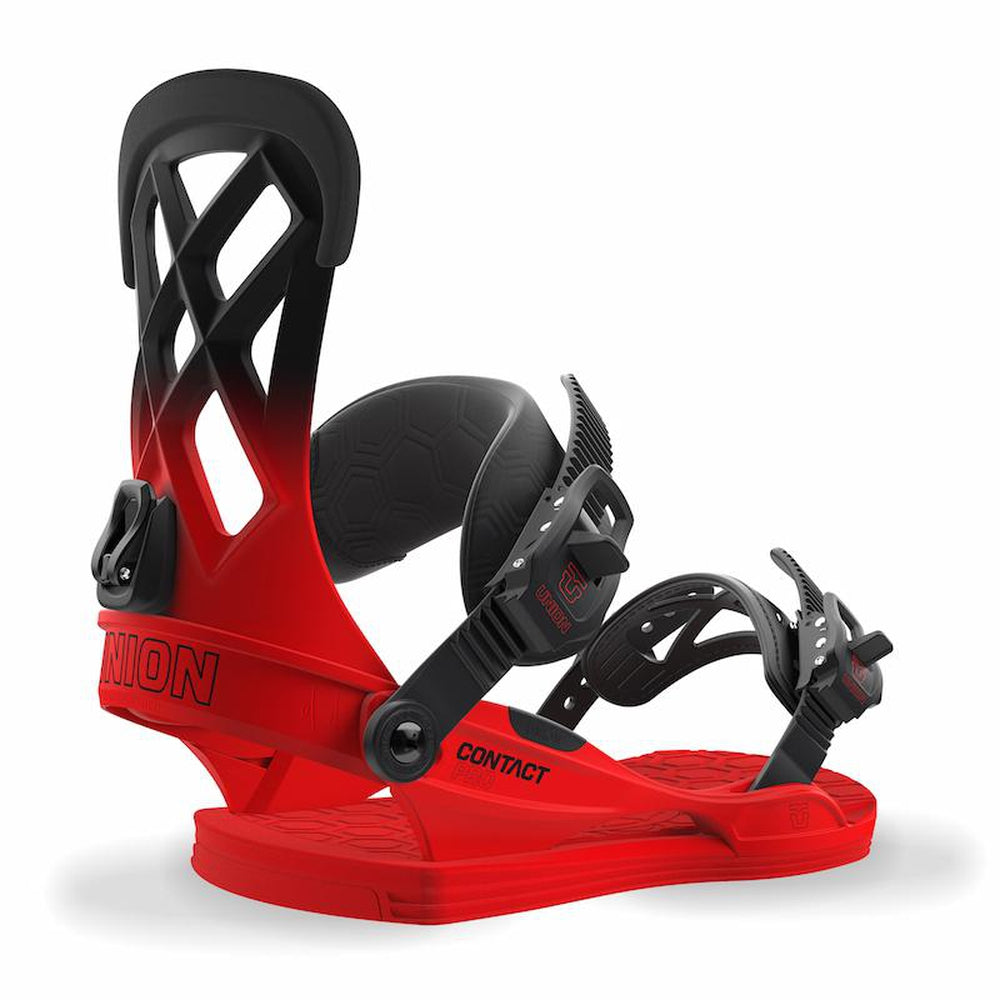 Union Contact Pro Snowboard Binding 2018