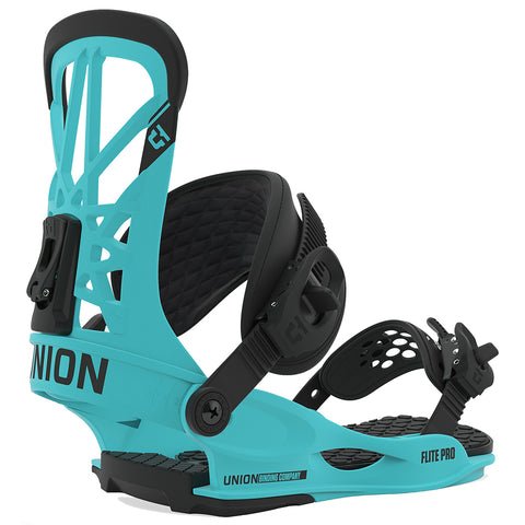 Union Flite Pro Mens Snowboard Bindings 2020