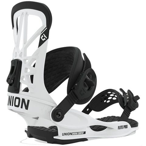 Union Binding Co Union Flite Pro Mens Snowboard Bindings 2020 Pure Board Shop