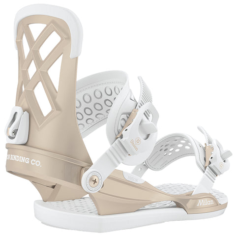Union Milan Womens Snowboard Binding 2020