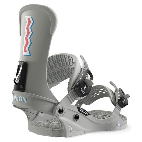 Union X St Ides Snowboard Bindings