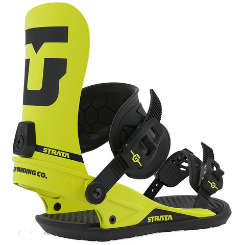 Union Binding Co Union Strata Mens Snowboard Binding 2020 Pure Board Shop