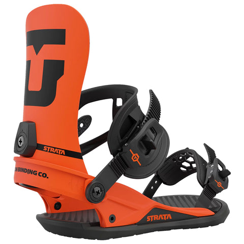 Union Binding Co Union Strata Mens Snowboard Binding 2021 Pure Board Shop