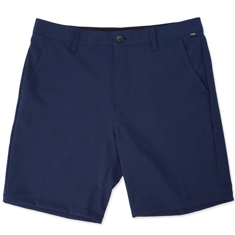 Vans Authentic Decksider Hybrid Shorts