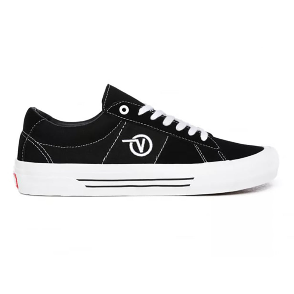 Vans Saddle Sid Pro Skate Shoes