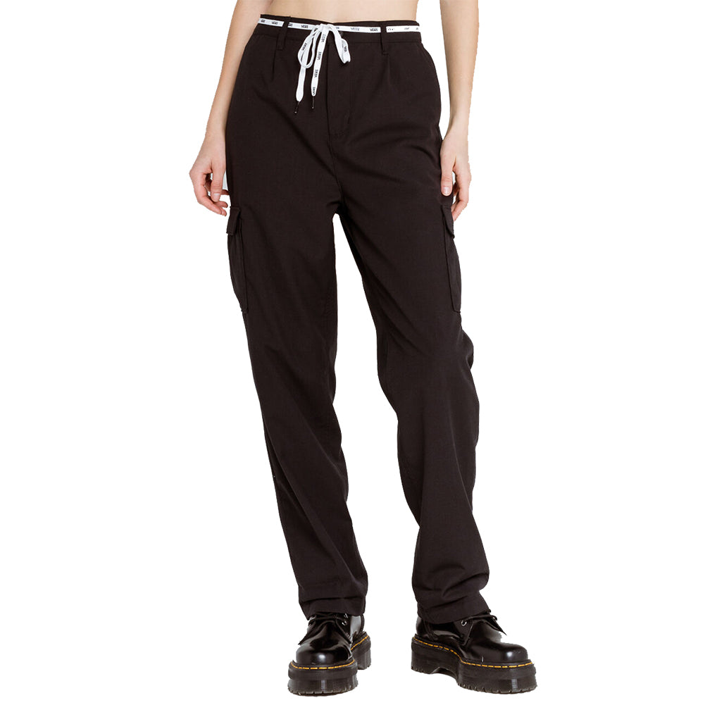 Vans Shoe Lace Womens Cargo Pants