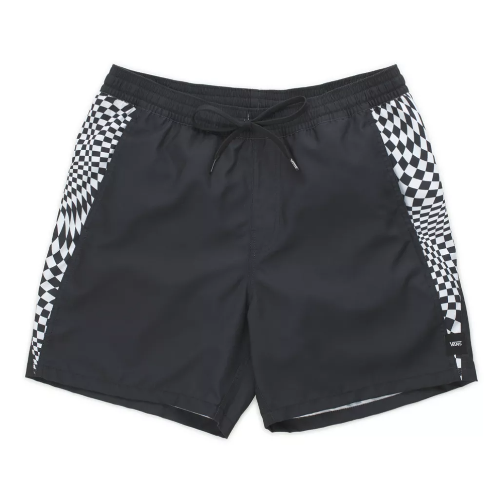 Vans V-Panel 17 Volley Shorts