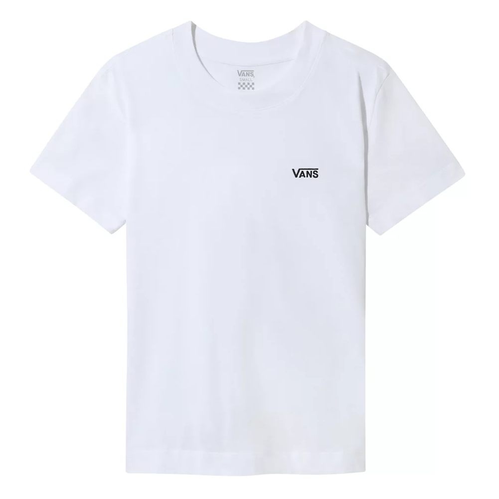 Vans Womens Junior V Boxy T-Shirt