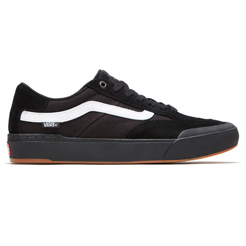 Vans Vans Berle Pro Skate Shoe Pure Board Shop