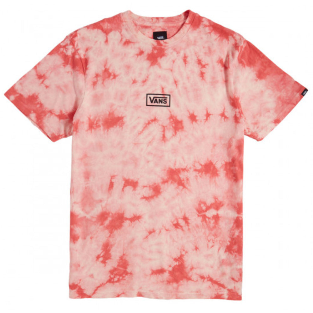 Vans Bleached Out T-Shirt