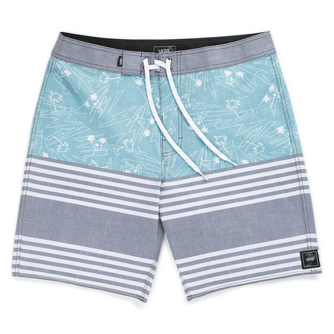 Vans Era Triblend Boardshort Dressblues VN0A3H4WRLA Vans Summer 2018 pure board shop