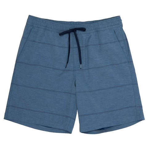 Vans Range Micro Plush Volley Shorts Aegean Blue VN0A3WAHV5Q pure board shop