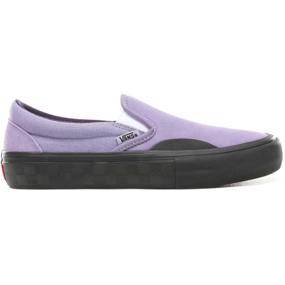 Vans Slip On Pro Lizzie Armanto Skate Shoes