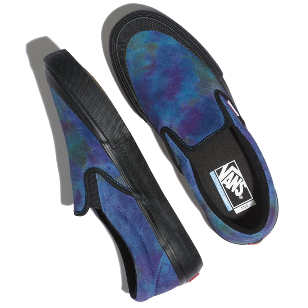 7435374ce9a890 Vans Ronnie Sandoval Slip On Pro Skate Shoes – Pure Board Shop