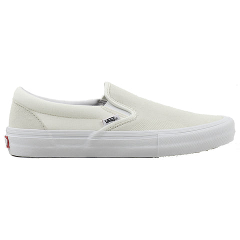 Vans Slip On Pro Rubber Print Skate Shoes