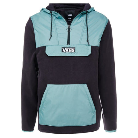 Vans Vans Windward Anorak Jacket Pure Board Shop