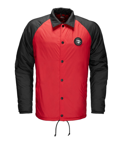 Vans X The North Face Torrey MTE Jacket TNF/Red/Black pure board shop