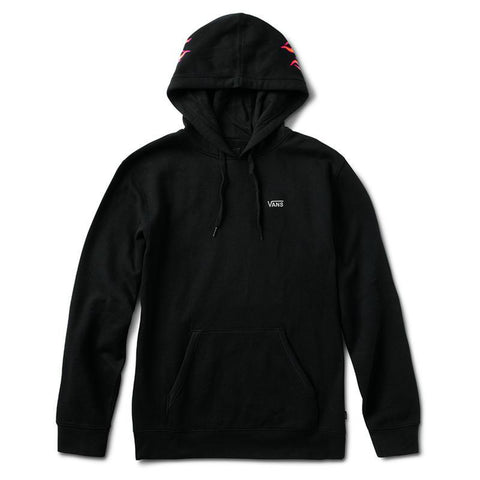 Vans x Thrasher Pullover Hoody Black pure board shop