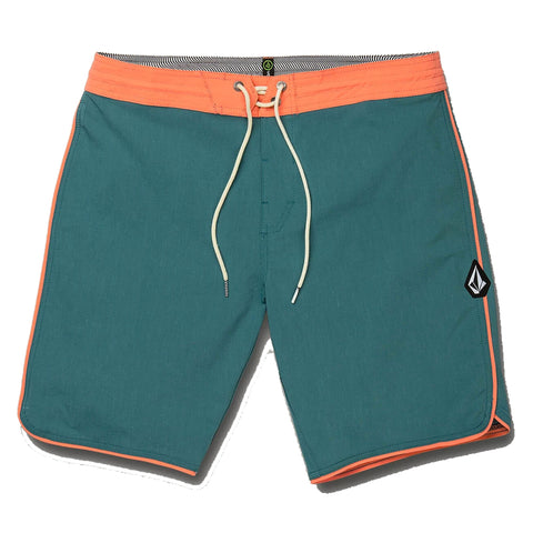 Volcom Barnacle Stoney 19 Board Shorts
