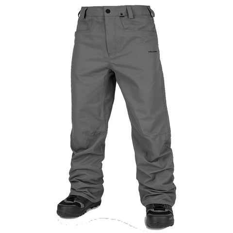 Volcom Volcom Carbon Snowboard Pant Pure Board Shop