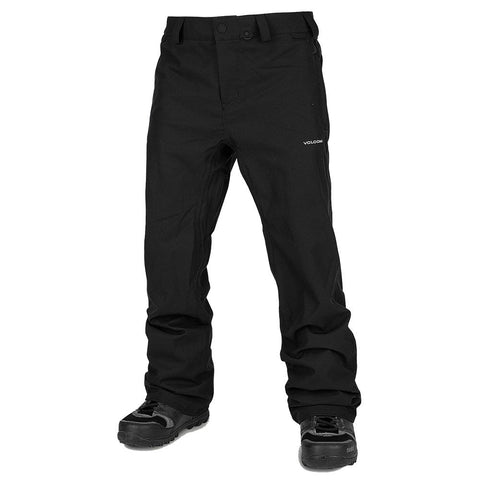 Volcom Volcom Freaking Snow Chino Snowboard Pant Pure Board Shop