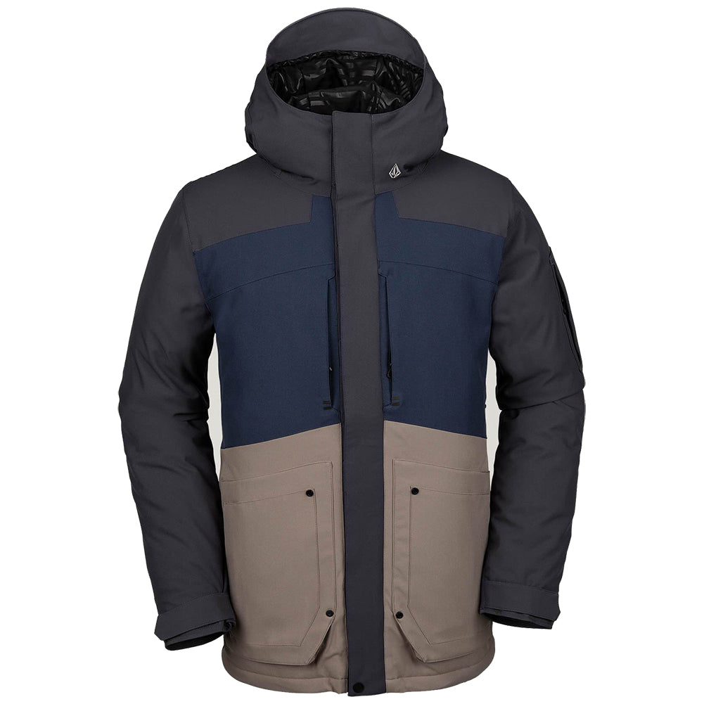 Volcom Scortch Insulated Snow Jacket