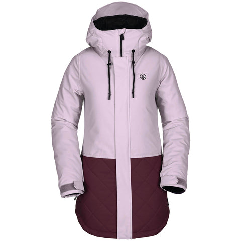 Volcom Winrose Insulted Womens Snowboard Jacket 2019
