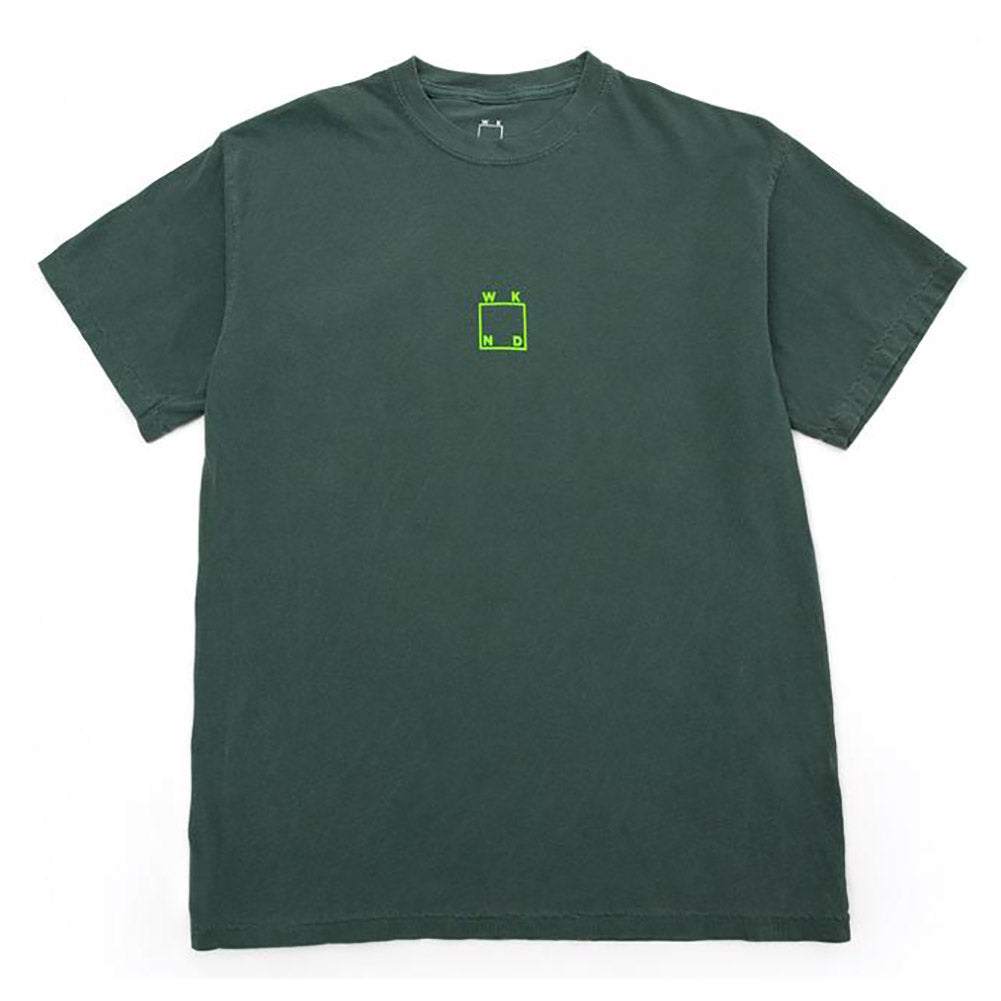 WKND Center Logo T-Shirt