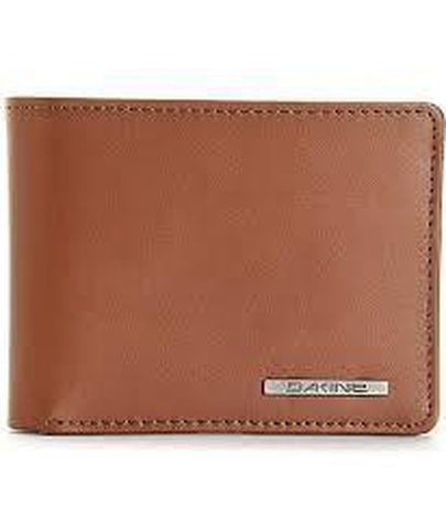 DaKine Agent Leather Wallet - Pure Boardshop