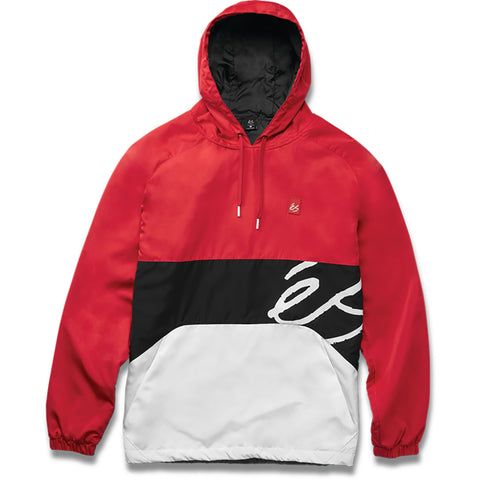 Es Skateboarding eS Esden Anorak Jacket Pure Board Shop