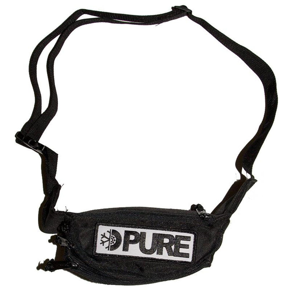 PURE Patch Side Bag